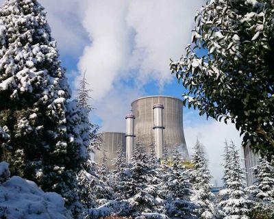 GE ve ENKA Türkiye'ye enerji sağlıyor !